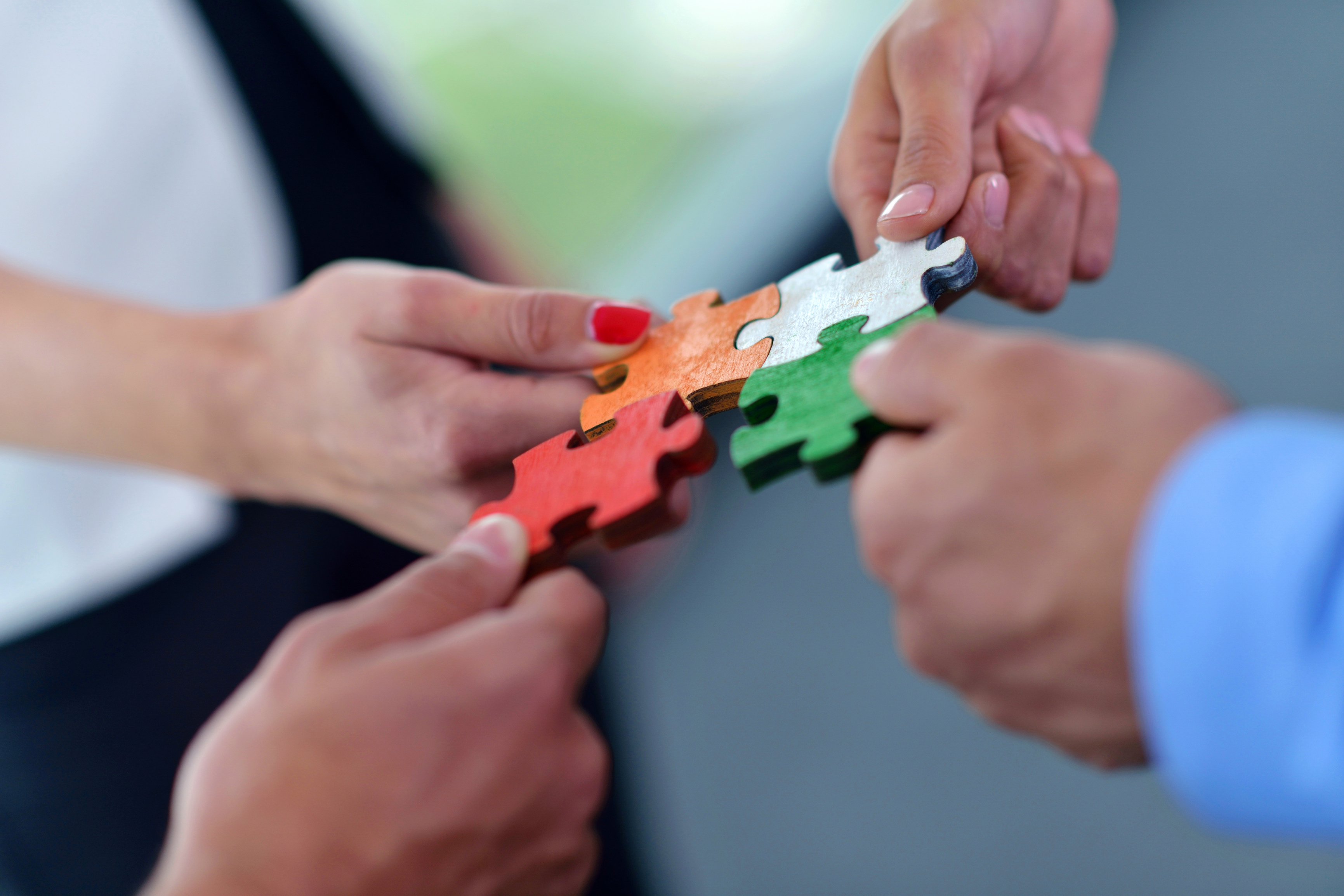 14 Things Your Team Building Activity Needs To Succeed – EPIC ...