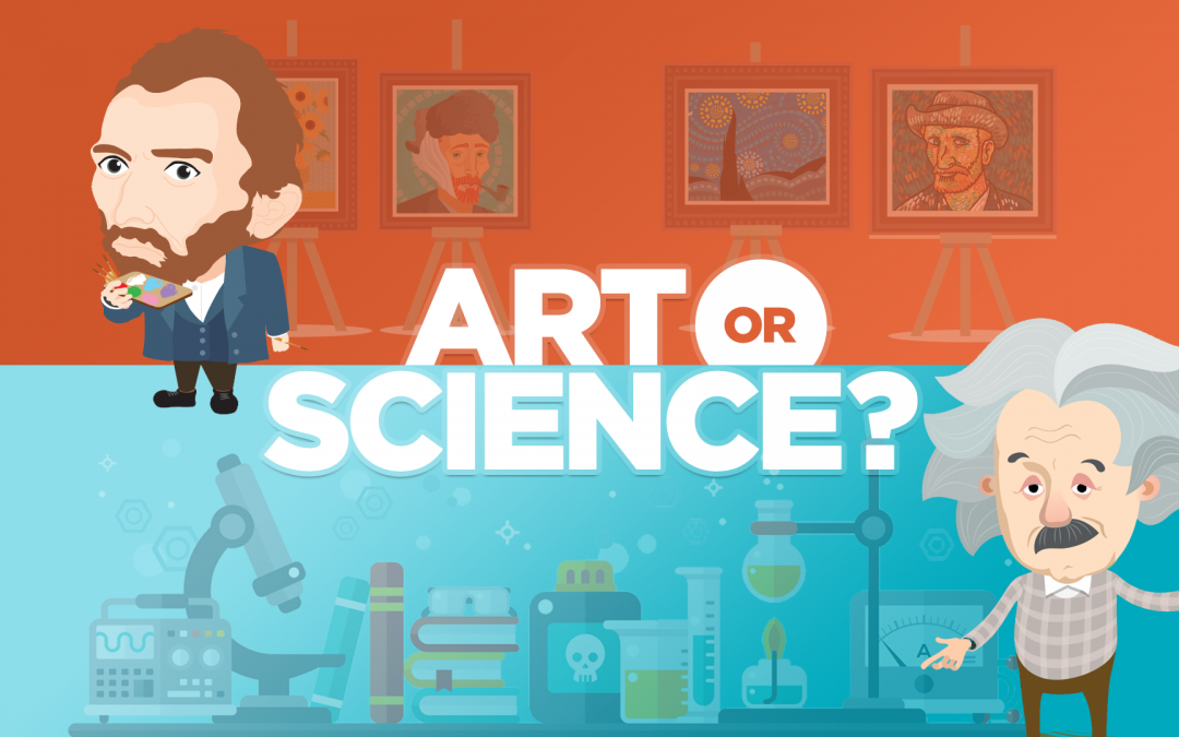 Is Team Building an Art or a Science?