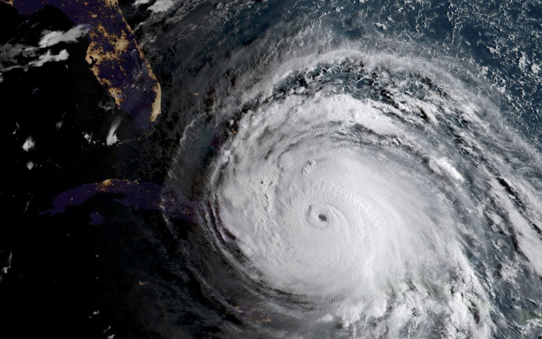 Managing Traumatic Stress After A Hurricane