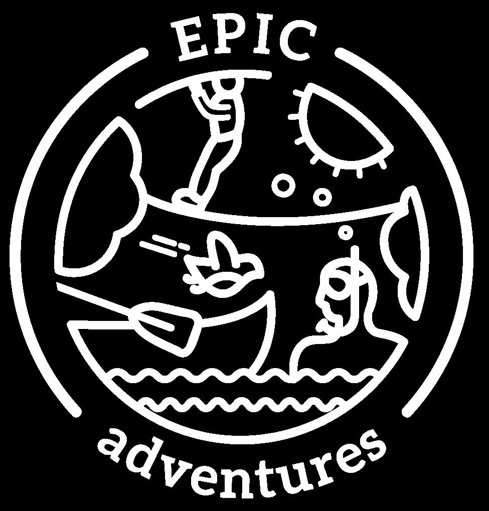 Epic Adventures Therapy Logo
