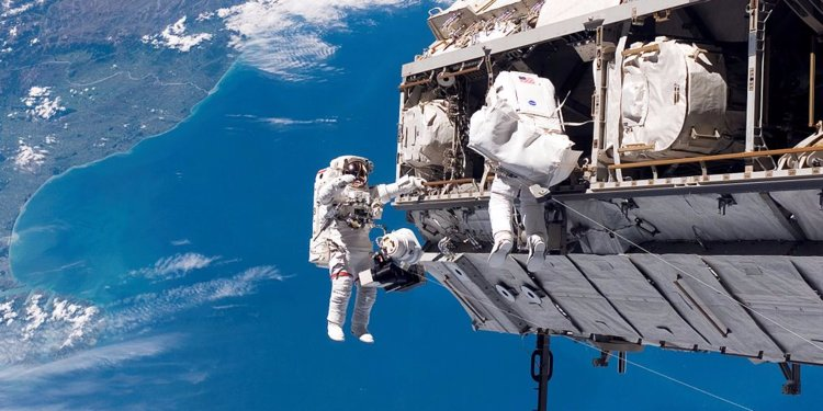 What NASA Can Teach us about Team Building