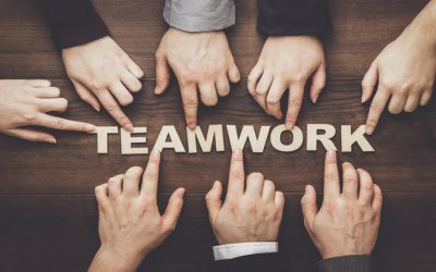 8 Common Myths About Team Building